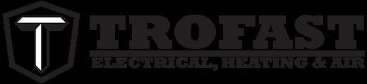 Trofast Logo