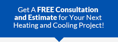 Heating and Cooling Consultation Banner