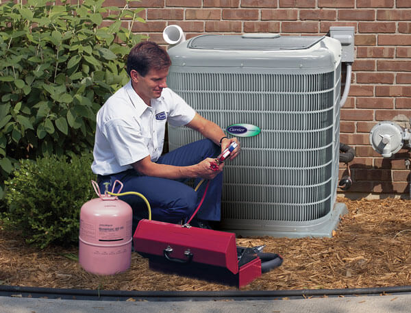 hvac-service-weatherford